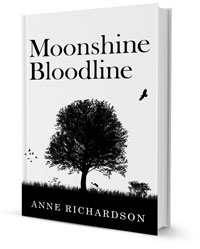 Moonshine Bloodline book cover
