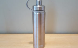 ecovessel water bottle